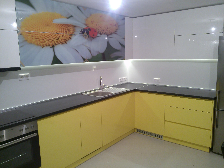 Кухня по индивидуален проект