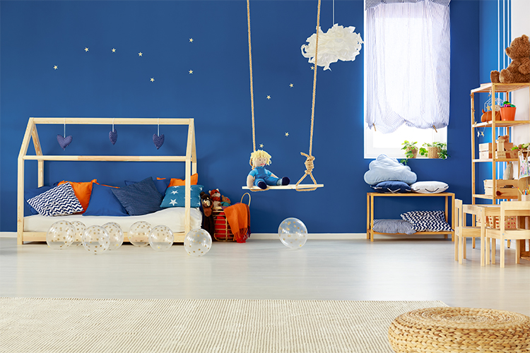 Детска стая мебели